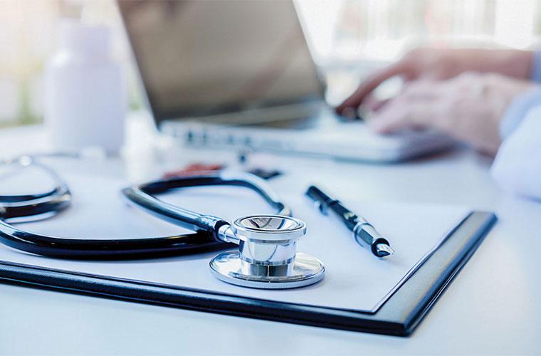 Test di ammissione medicina