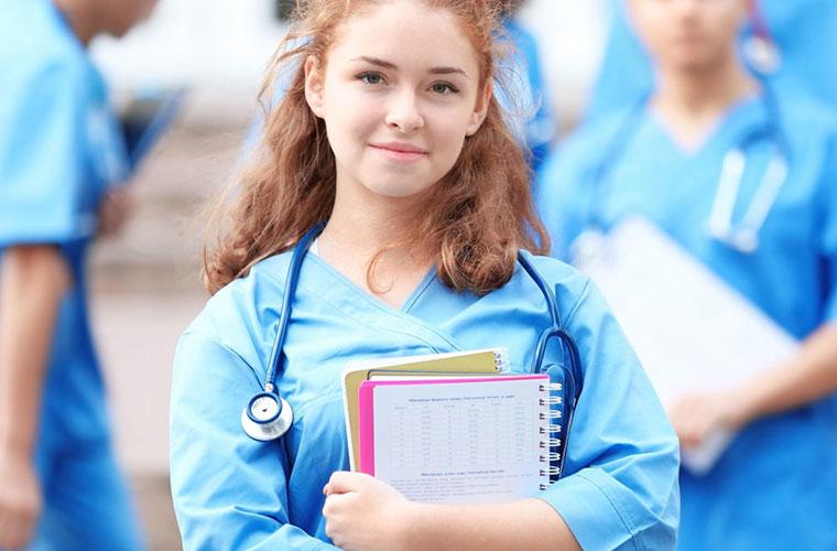 test medicina università private